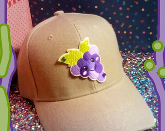 8447d33168e Grapes baseball cap