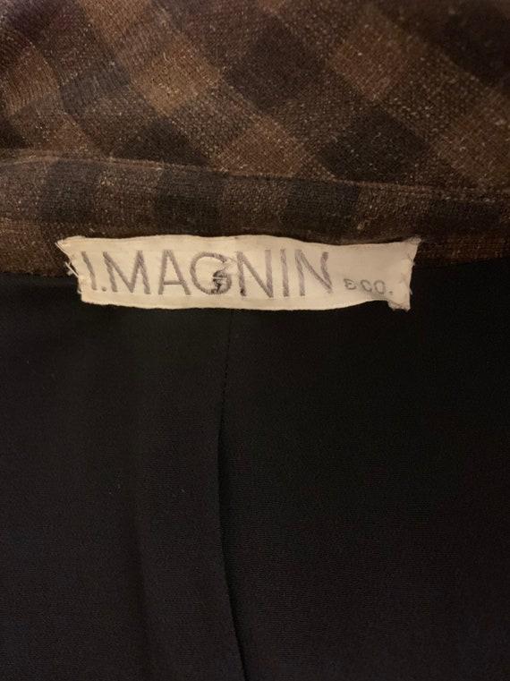 Cute 1960's I Magnin & CO dress - image 2