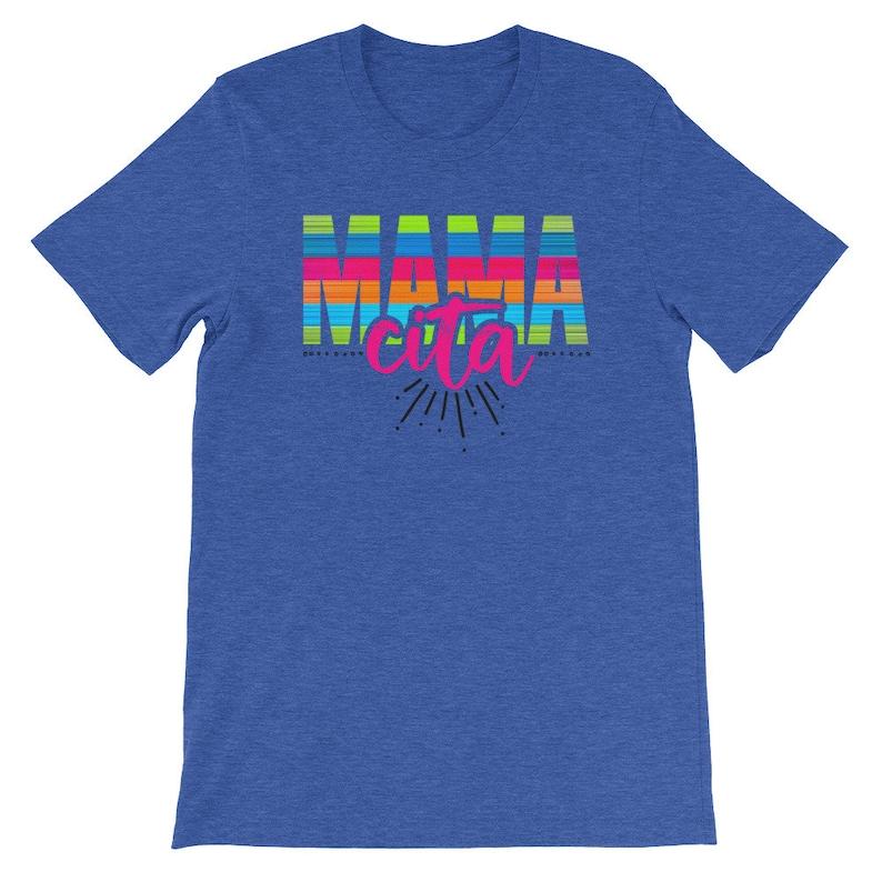 Download Mama cita Cinco De Mayo T Shirt Mamacita Needs a Margarita ...