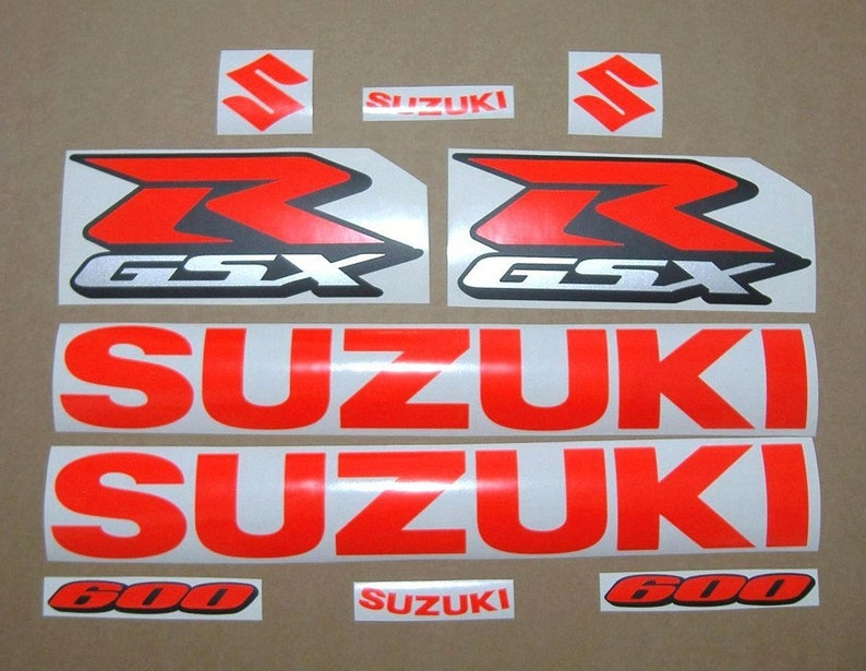 Black /& Silver number 3 decals set of 3 95mm high stickers