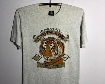 9f3645ff26a1d Bengal tiger shirt | Etsy