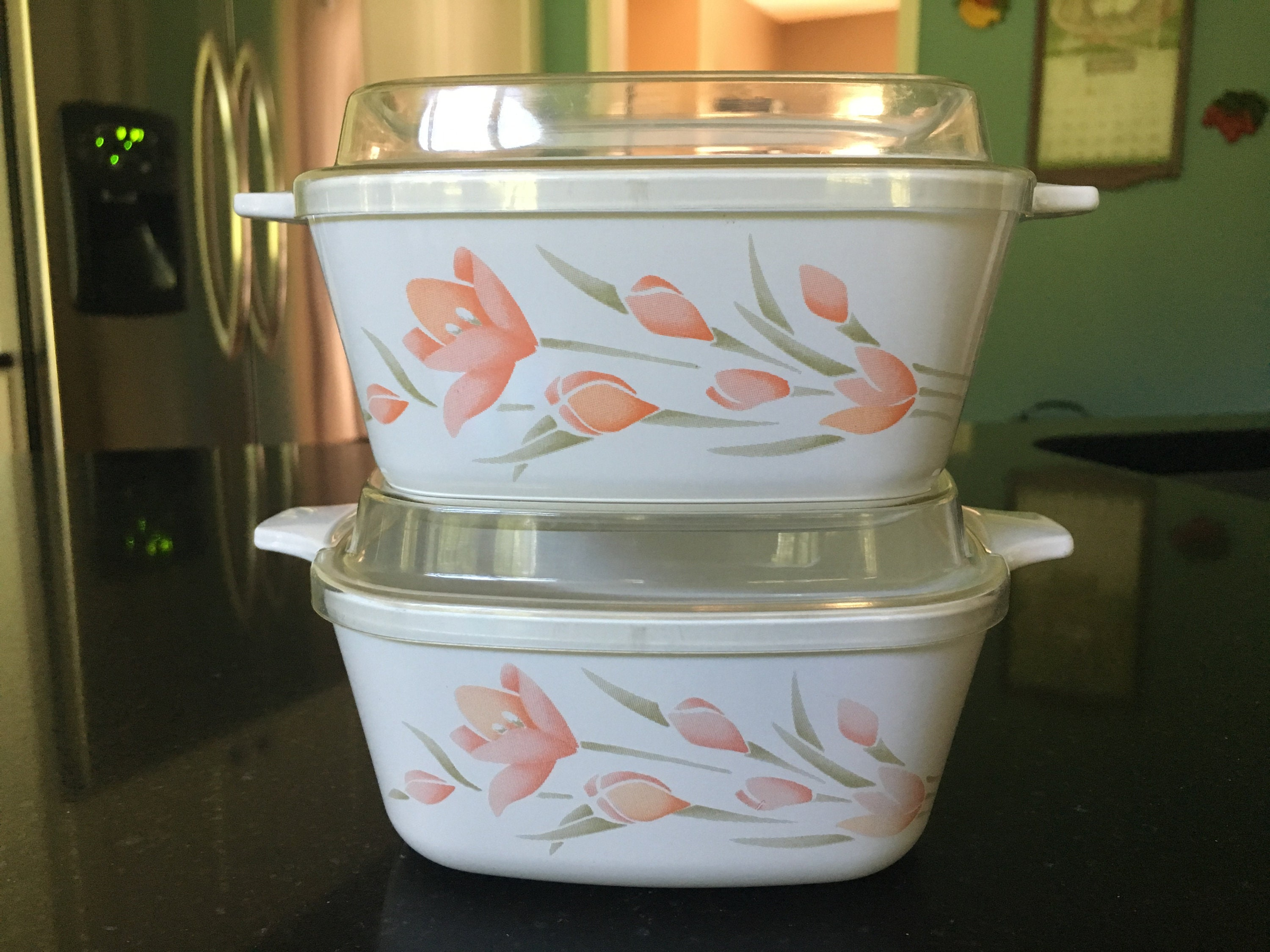 RETIRED Corning Ware French White Individual Casserole F-16-B RETIRED No Lid