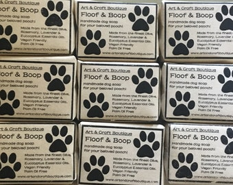 """/""""Dog poo/"""" silicone mold for soap and candles making fun prank joke"""