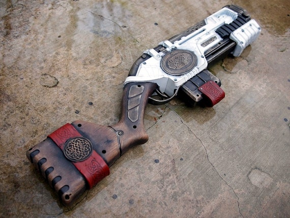 Sci-Fi Prop Blade **MADE TO ORDER**