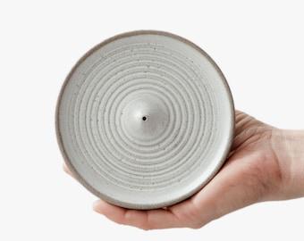 IN STOCK Incense holder, incense stick holder, incense burner, home decor, pottery, stoneware, handmade, ceramic