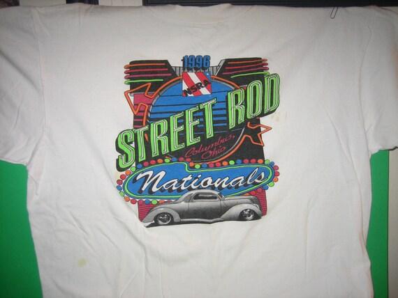 Street Rod Nationals Tee
