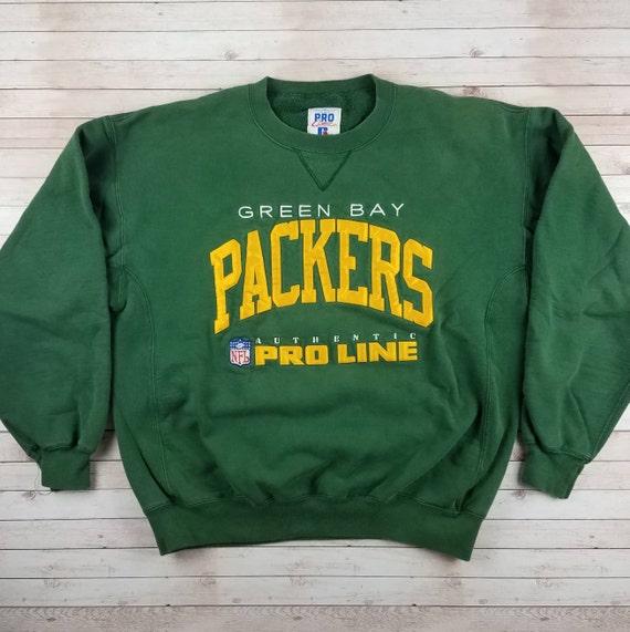 Vintage Pittsburgh Steelers Crewneck sweatshirt Russell athletic 1990s size medium