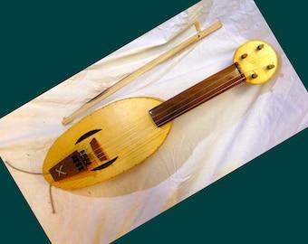 Fiddle, Fiddle, Vielle, Violin, Violin, Cantigas de Santa Maria, Medieval Instrument, medieval instrument
