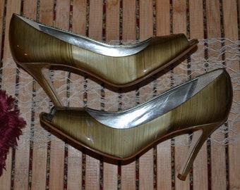 a5f40e7dd89 Gianni bini shoes | Etsy