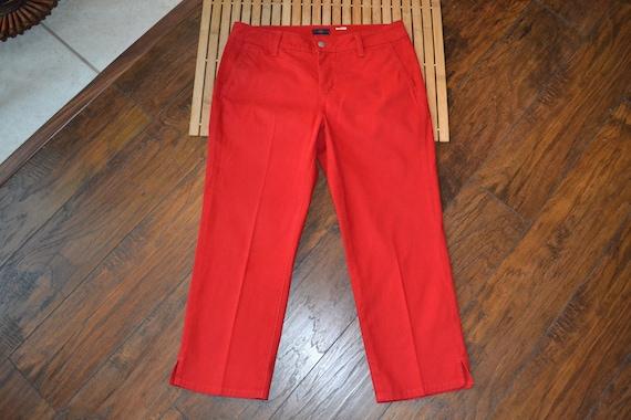 NYDJ Vintage Mom Jeans NYDJ 50s Style Womens Pants