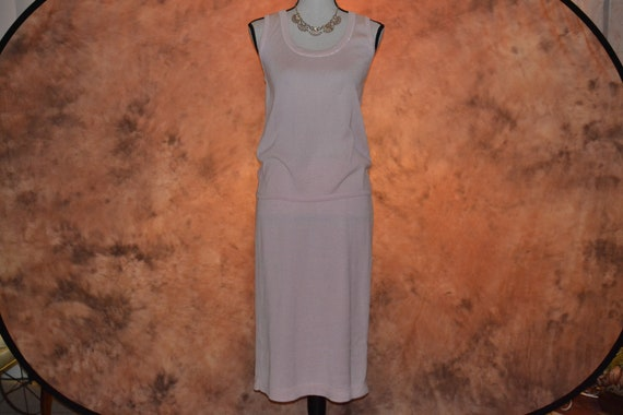 Giorgio Grati Italian Suit Skirt Set Women's Pink