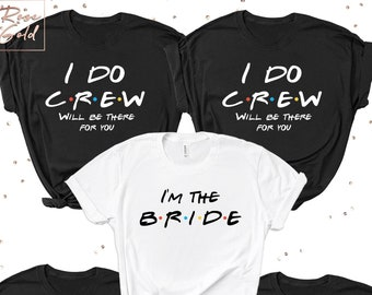 73cbc65eb I Do Crew T-shirts