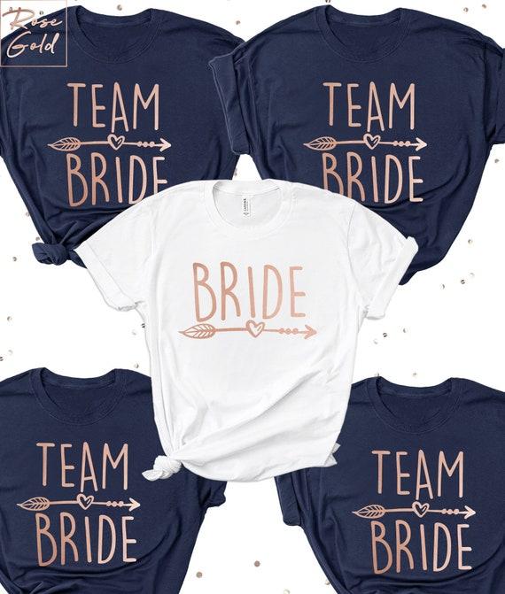 Bride T Shirt