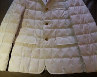 ac7b14e3fca Thom Browne Men s downfilled jacket