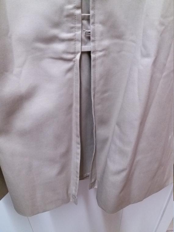 Aquascutum Men's trench coat - image 6