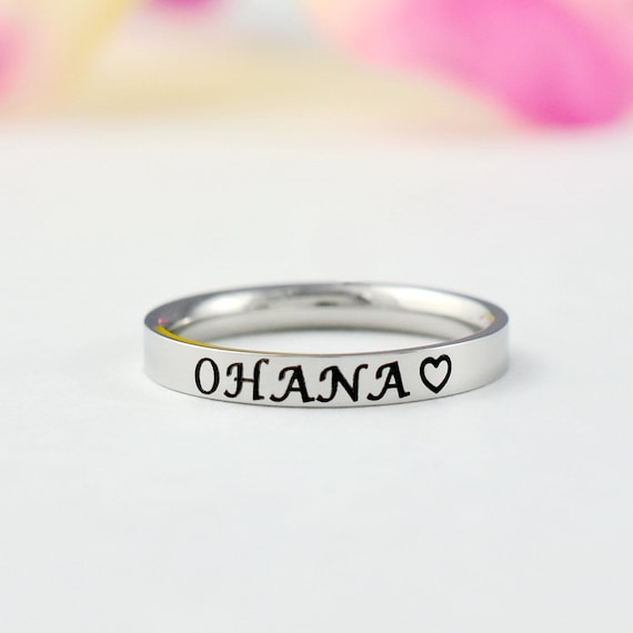 Hamilton Broadway Musical Ring Dainty Stainless Steel Stacking Band Ring I Am Not Throwing Away My Shot Hamilton Fan Gift