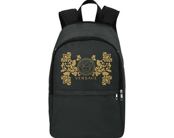 0124b5cbd96d Versace Backpack