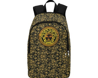 5fdc01ee42a8 Versace Backpack