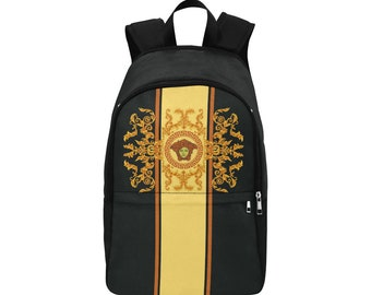 0124b5cbd96d Versace Backpack