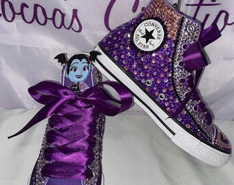 vampirina fashion boots