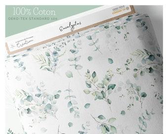 Preord delays of 3-4 weeks Eucalyptus fabric 100% premium cotton Oeko-Tex 153g/m2