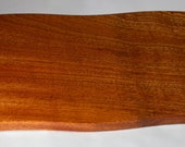 Sapele Wave Chopping Board