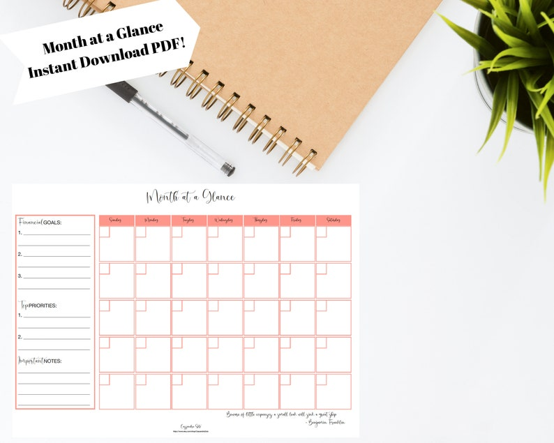 photo about Month at a Glance Budget identify Thirty day period at a Look, Month to month Fiscal Program, Month to month Spending plan, Fiscal Planner, Economic Calendar, Printable, Invoice Tracker, Monthly bill Shell out,Funds