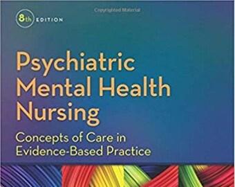 Psychiatric Etsy