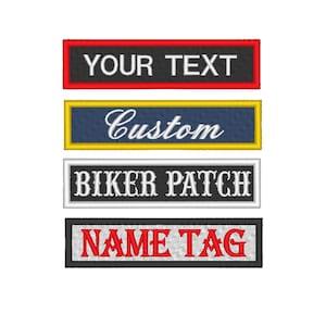 Motorsport Biker Motorcycles Norton Biker- Motorbike Patches Iron on Patch Applique embroidery /Écusson brod/é Costume Cadeau- Give Away