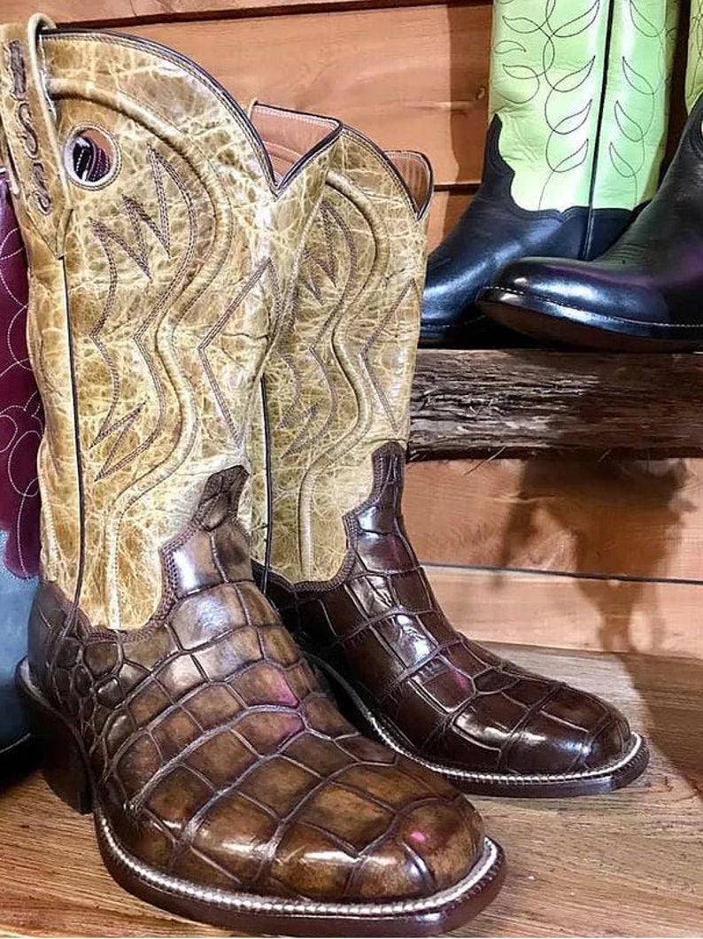 uk store fashion great deals 2017 Texas Custom Cowboy Boots