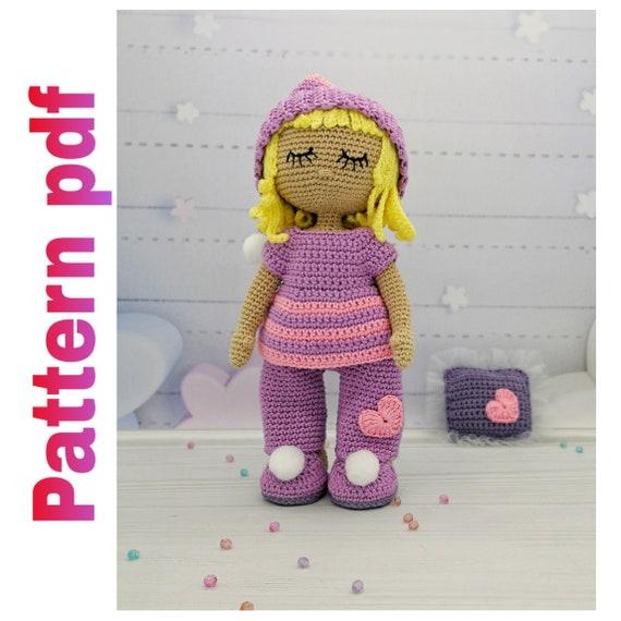 Crochet - Patterns from knotenzeugbykara | 570x570