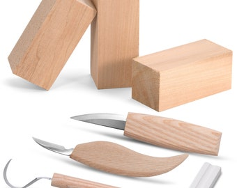 Wood Carving Tools Etsy