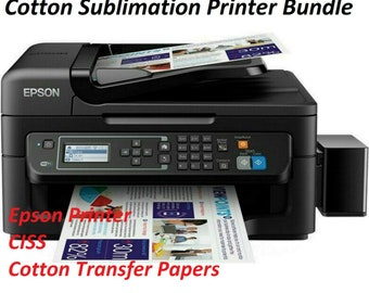 Sublimation printer | Etsy