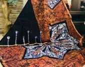 Hand block bagru natural print cotton and malmal sarees /wedding saree /cotton saree/saree with blouse