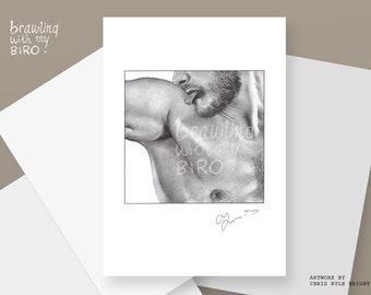 Close to You (Fine Art Print)