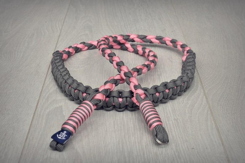 Camera Strap for DSLR Nikon and Canon camera Rope Camera Strap