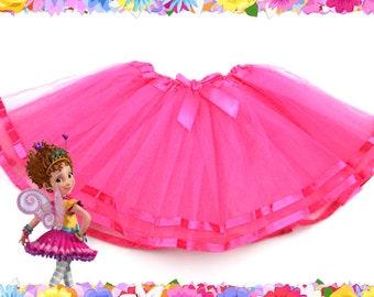 5b458ebfcce5 FANCY NANCY Inspired Birthday Party Tutu Skirt - Fancy Nancy Costume Outfit  Skirt - Fancy Nancy Girl Party Skirt