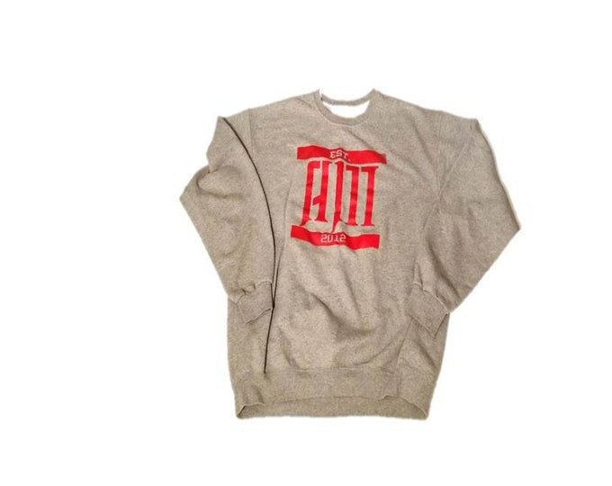 AM 2012 Sweatshirt