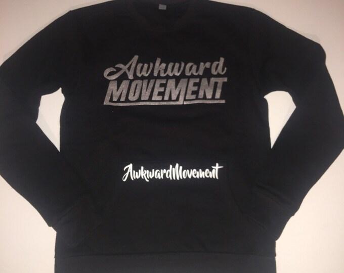 Awkward Sweatshirt with pocket