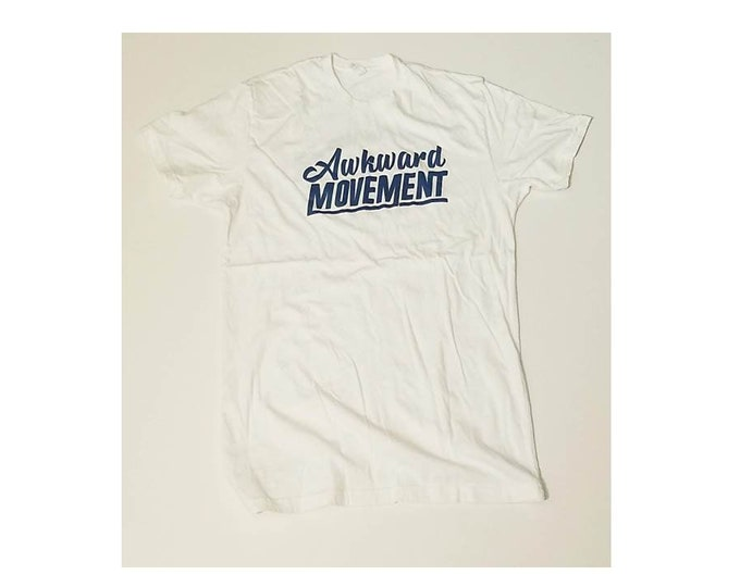 Awkward Movement T-Shirt