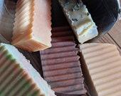 KrisandLarry Homestead-  Goat Milk Soap - All Natural Soap, Handmade Soap, Homemade Soap, Handcrafted Soap
