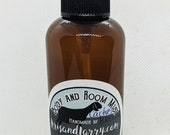 Body & Room Spray - KrisandLarry