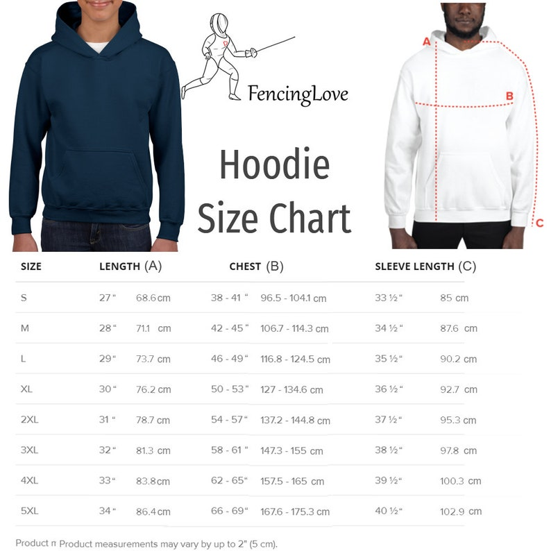 Soft warm Fencing Mom Hoodie for Mothers who Fence and Mothers of Fencers filled with love.