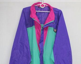 K way jacket | Etsy