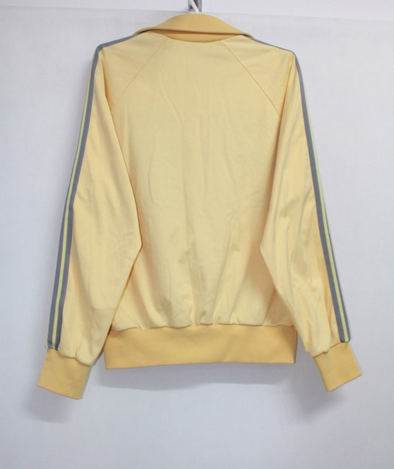 Adidas Bundeswehr jacket vintage