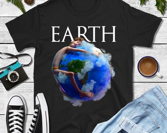 922bb810 Lil Dicky Earth Shirt - We Love The Earth T-Shirt For Men Women And Kids earth  shirt - Lil Dicky Tour T shirt - Lil Dicky Gift - Earth Day