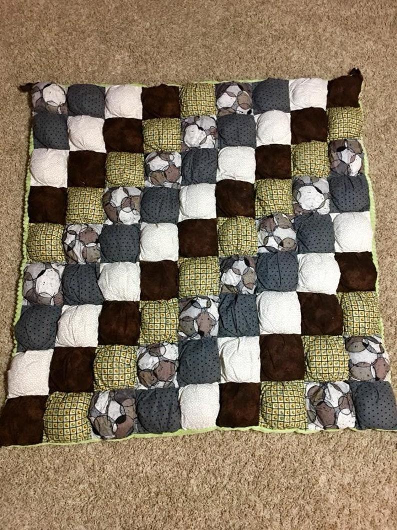 Puff Pattern