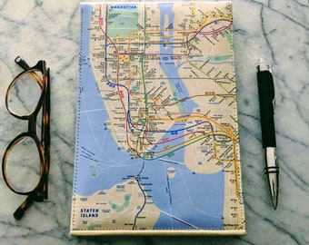 Manhattan Mta Mini Subway Map And Address Finder.Mta Subway Map Etsy