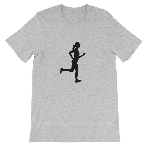 Running Shirt Women's | Funny Workout Shirt | Run, Walk, Run  #GallowayMethod
