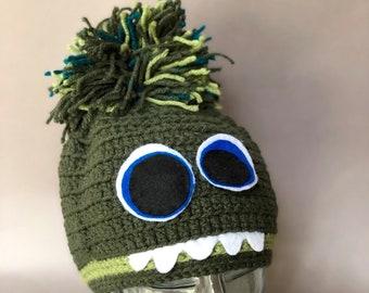 Handmade Winter Hat 382cdc6503ba